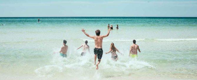 drug rehab in florida not like spring break