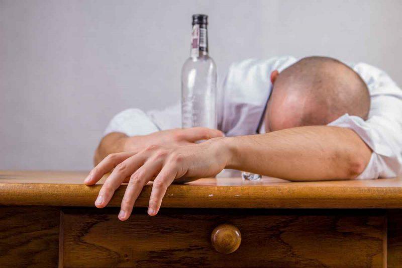 do i need alcohol rehab