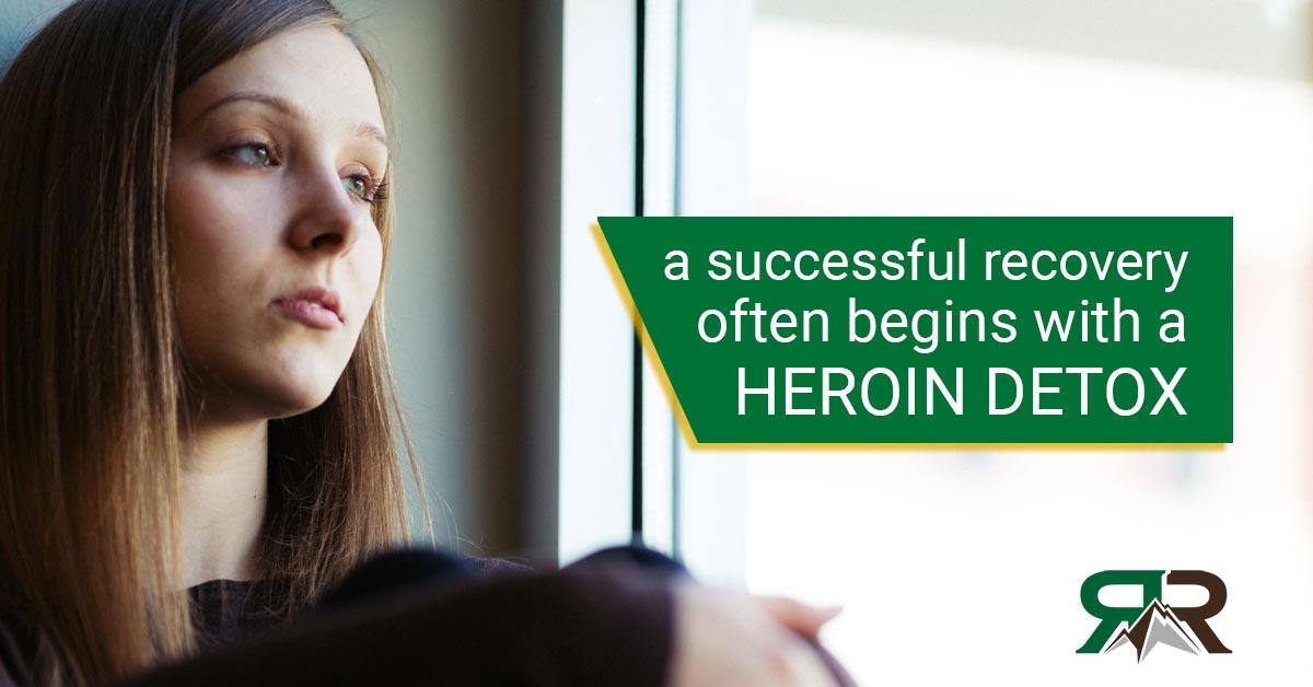heroin detox recovery