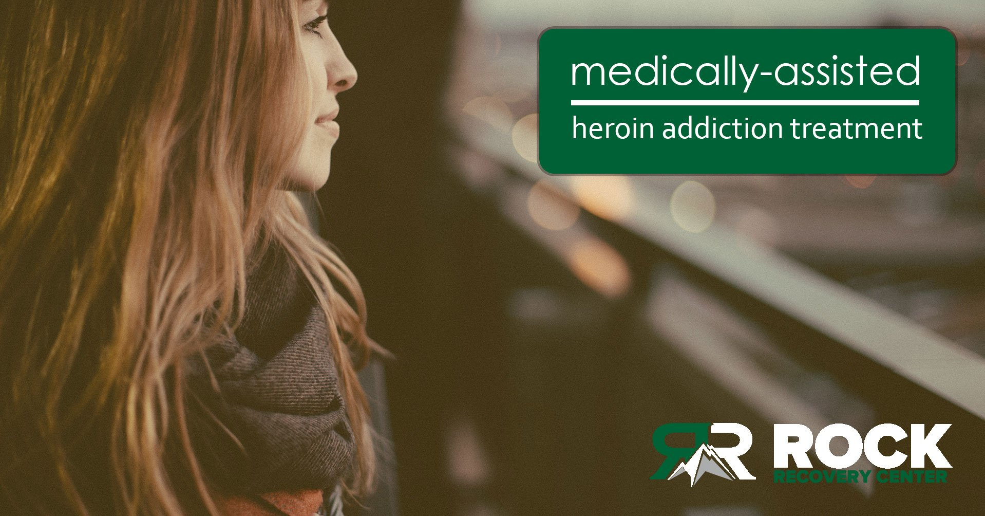 medically assisted heroin addiction treatment