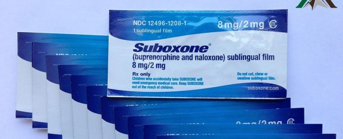 suboxone for heroin addiction