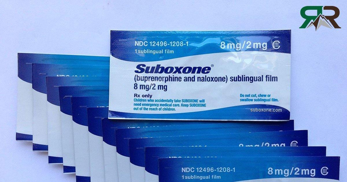 suboxone for heroin addiction