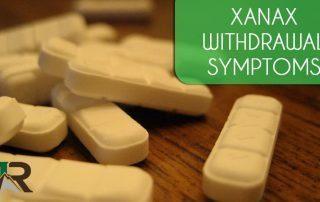 xanax addiction help withdrawal