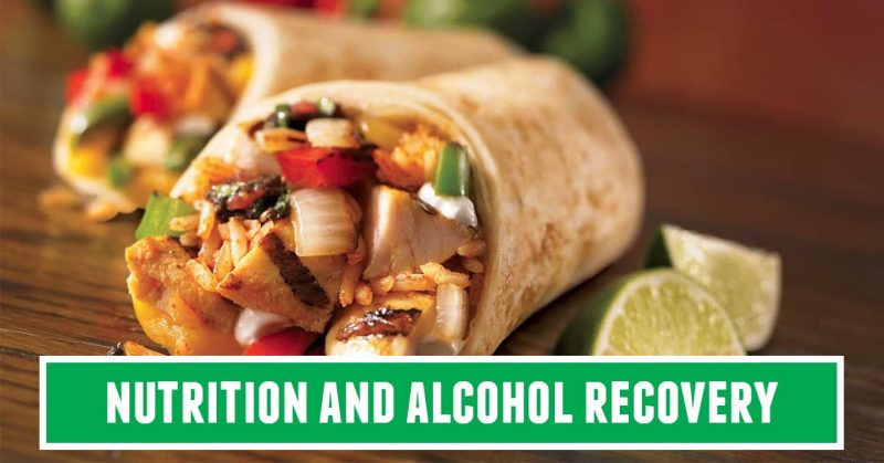 florida alcohol recovery nutrition