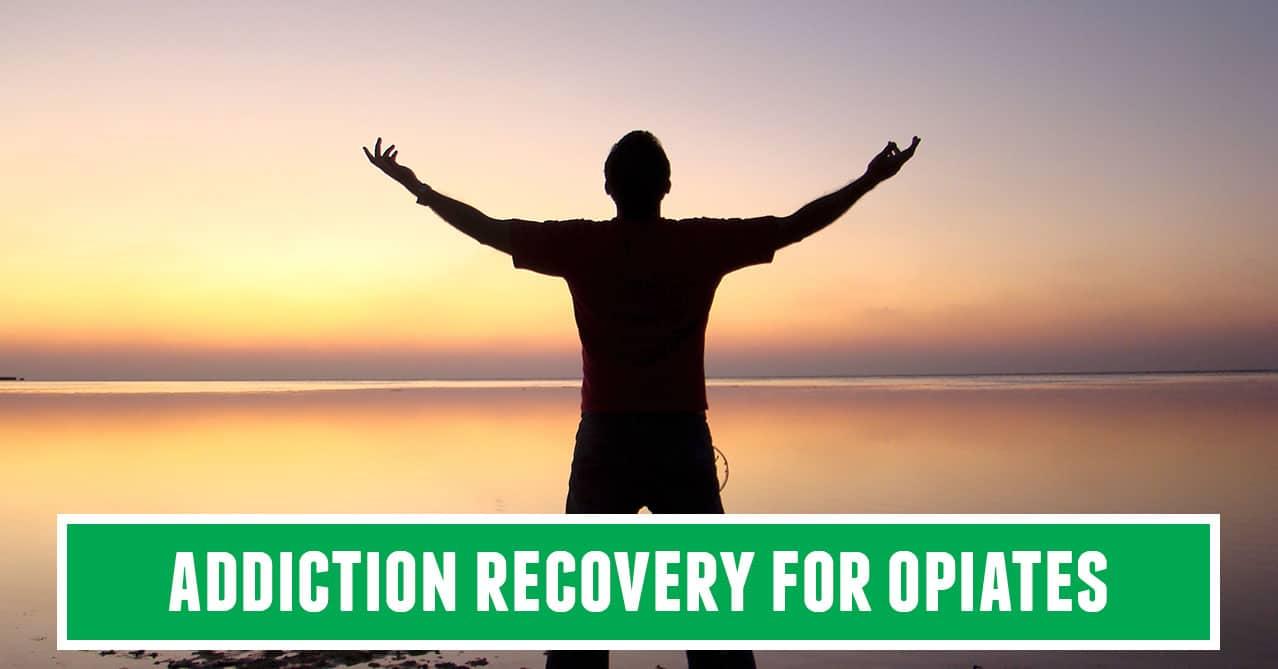 florida recovery center opiate