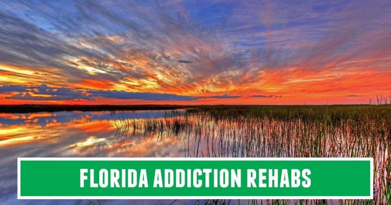 florida rehabs addiction