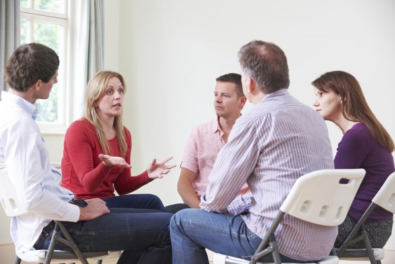 who offers drug treatment centers in florida?