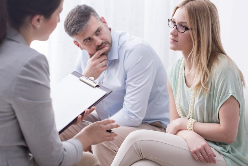 who offers a recovery center florida?