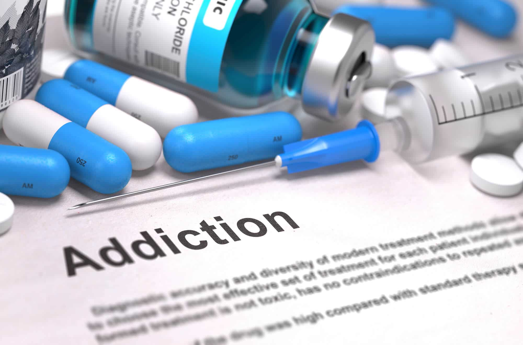 Where to find south florida addiction recovery center?
