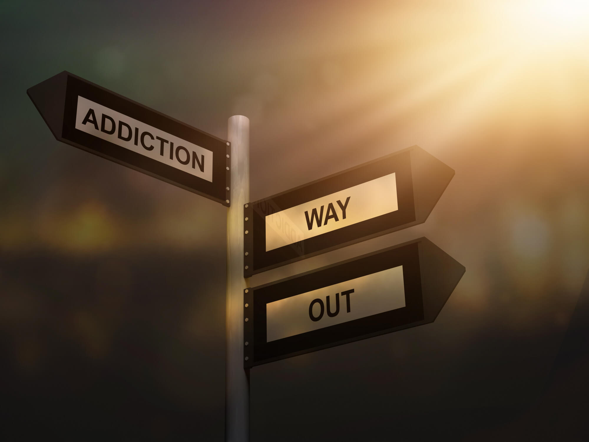 What is recovery south florida addiction recovery center?