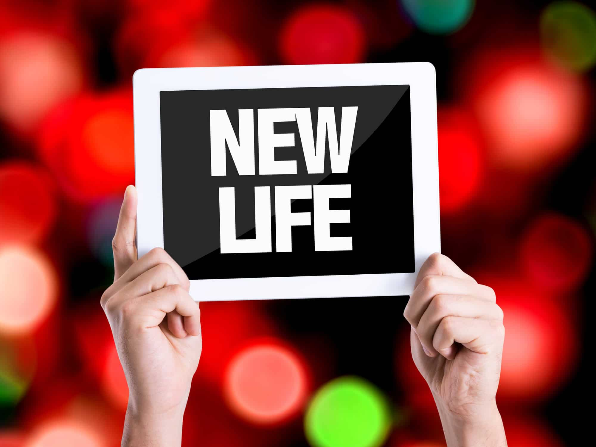 How to get a new life with recovery center florida?