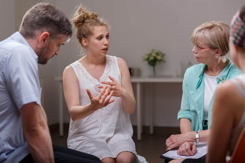 what is drug rehab therapy south florida?