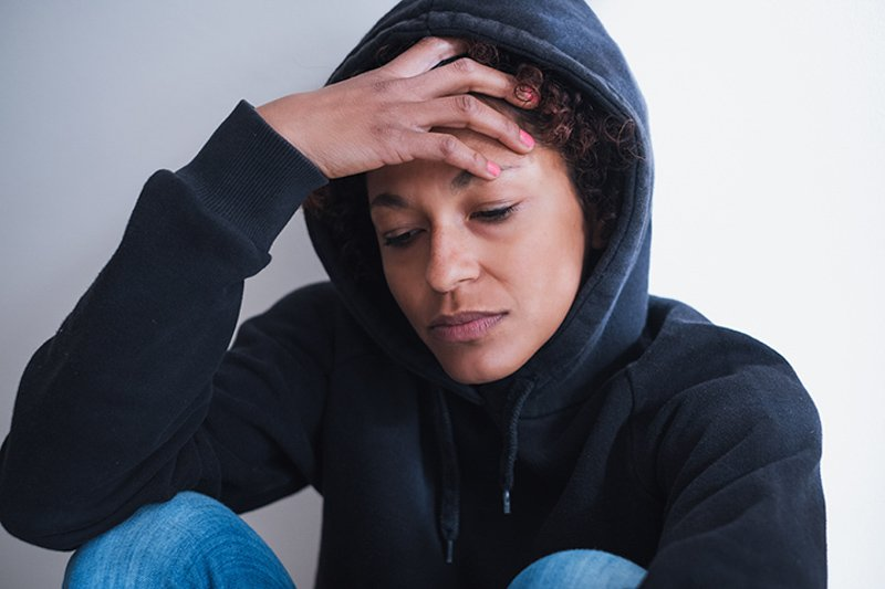 Knowing When and How to Leave a Drug Addict